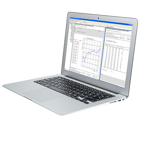 Acoustic Parameter Calculation Software