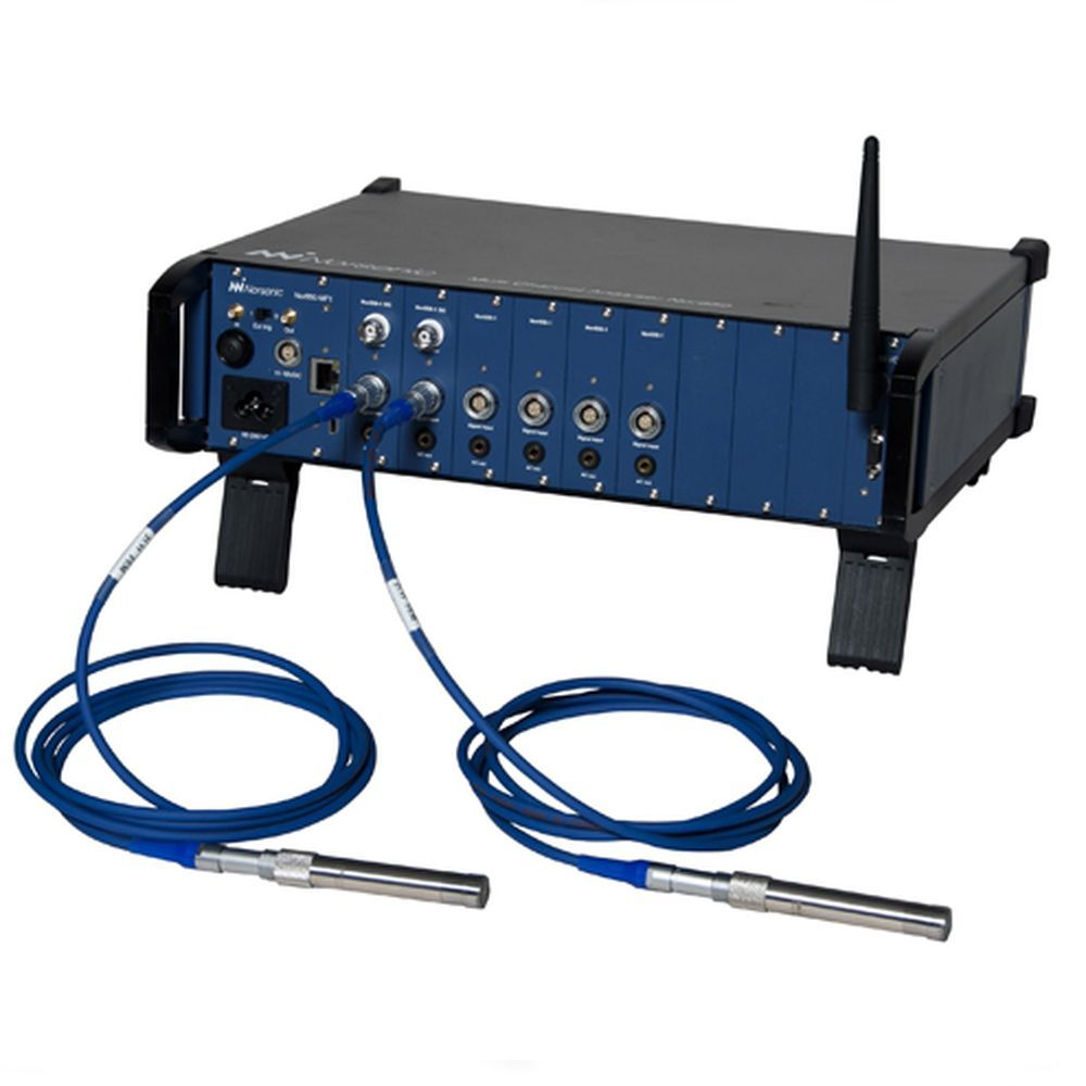 Multichannel Acquisition Units