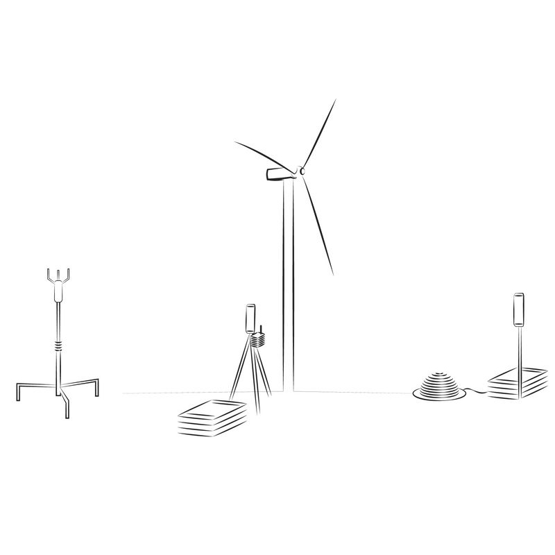 Wind Turbine Sound Power Software
